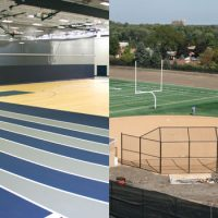 Addison Trail High School Chooses Kiefer And Mondoturf