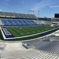 University Kentucky Artificial Turf
