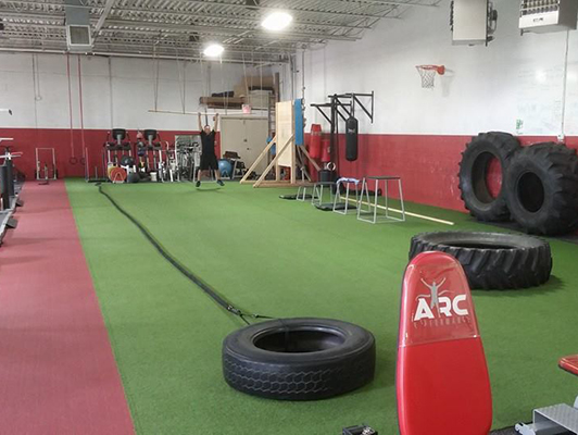 ARC Performance Fitness