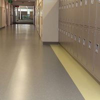 Advantages Of Rubber Flooring