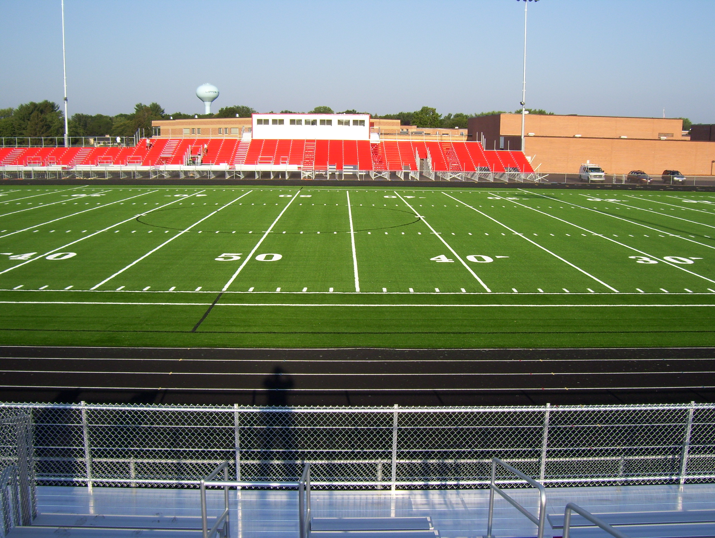 Chippewa Falls High School
