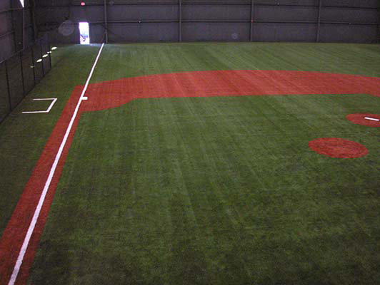 Sportsquest - Indoor Artificial Turf
