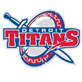 University Of Detroit Titans Logo