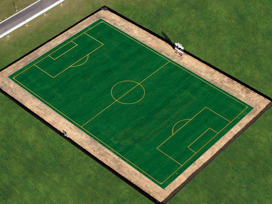 Artificial Soccer Turf University Of Sioux Falls