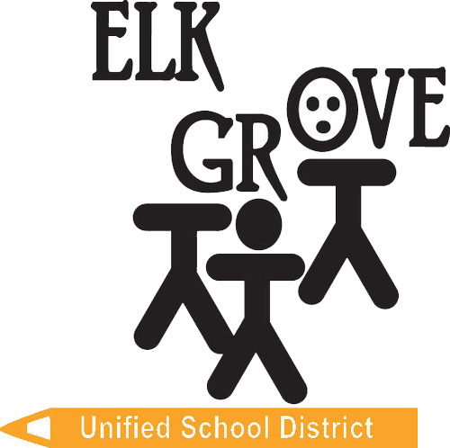 Elk Grove Unified School Logo