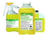 MAINTENANCE PRODUCTS & ADHESIVES