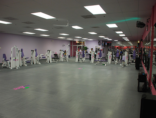Fitzone Group Dance Flooring