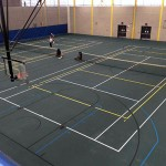 lorain community college Tennis Padel Field Turf