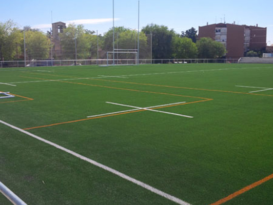 Rugby Field Turf - Pitch Bercial Spain