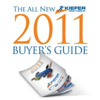 The New 2011 Kiefer NE Buyer's Guide Is Ready