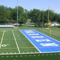 Warren Township Chooses Mondoturfturf