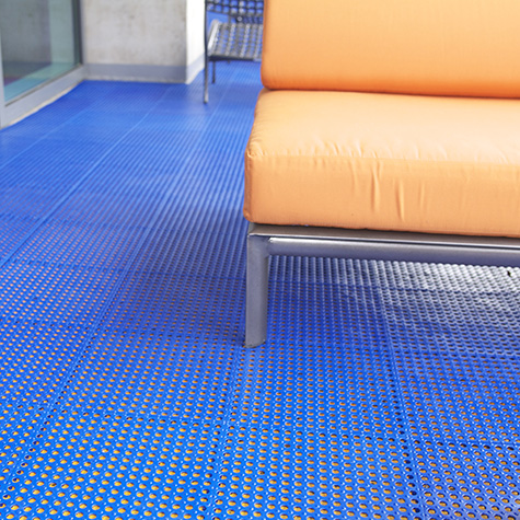 ProDek Deck Wet Area Flooring
