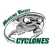 Moraine Valley Cyclones Logo