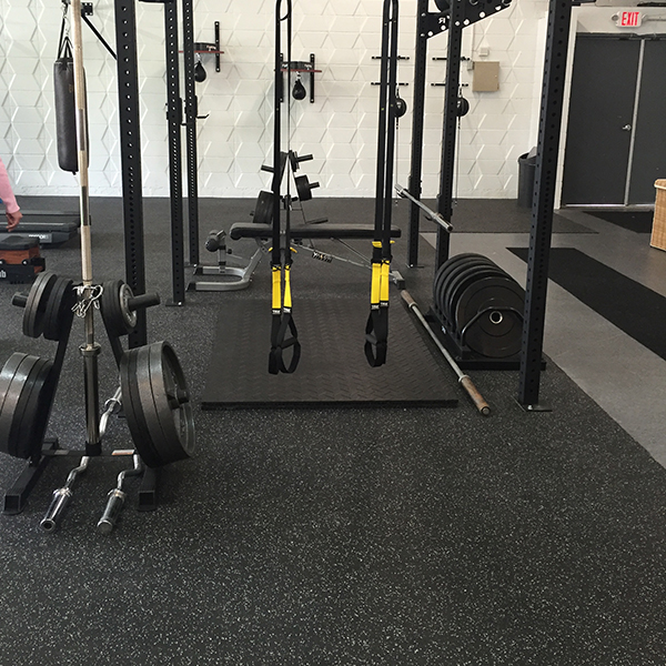 Tuff-Lock - Fast Forward Fitness Install