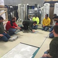 Mondoturf Installation Certification Program