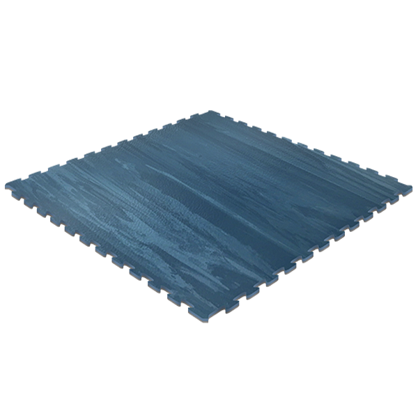 Blue N10 FitZone Multi Sports Flooring