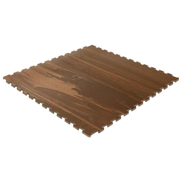 Mahogany N15 FitZone Multi Sports Flooring