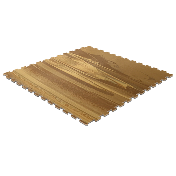 Oak N61 FitZone Multi Purpose Flooring