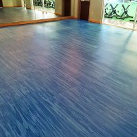 FitZone Multi - Rubber Flooring