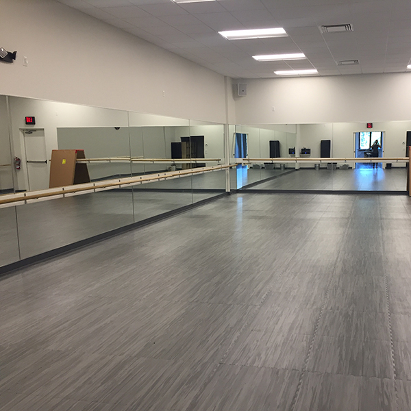 FitZone Multi Flooring