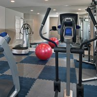 Home Gym Flooring Kiefer Usa