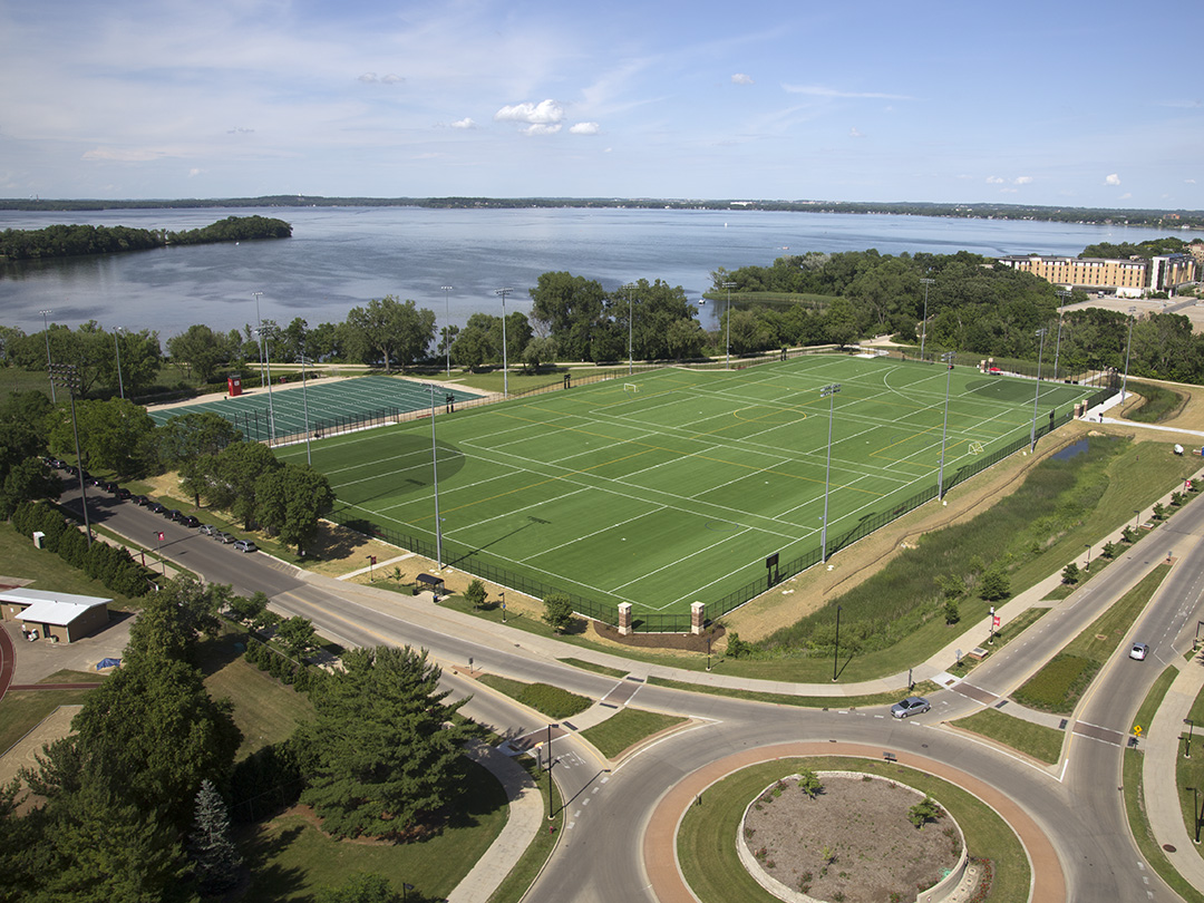 University Of Wisconsin-Madison Rec